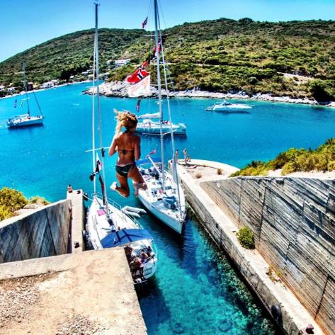 20 TRIPS TO TAKE IN YOUR 20S. Croatia