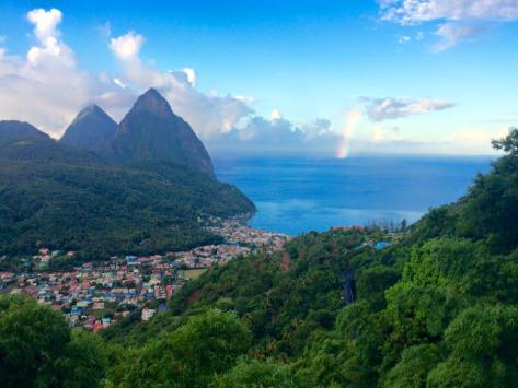 20 TRIPS TO TAKE IN YOUR 20S. St. Lucia